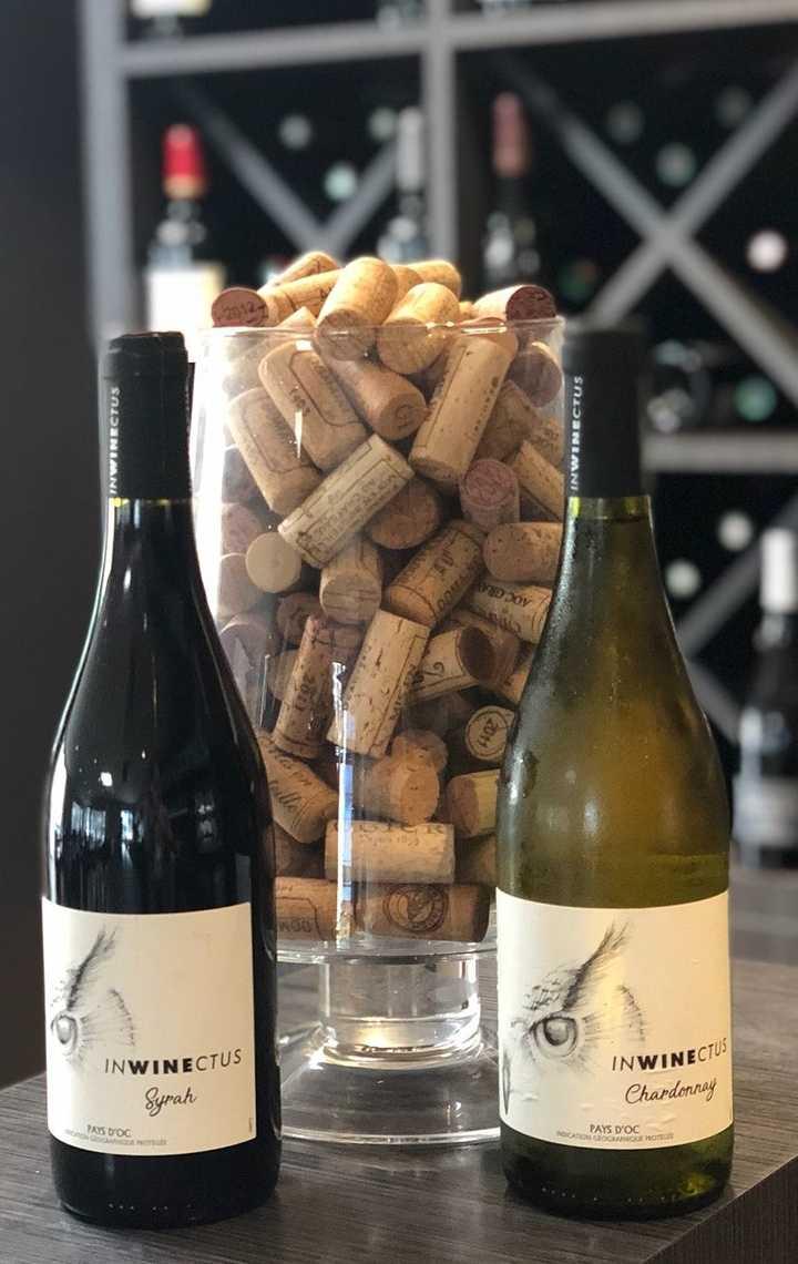 nos suggestions de vin au verre