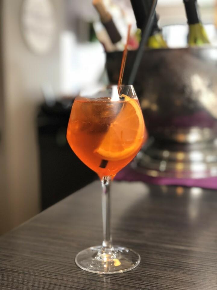 cocktail a l estef